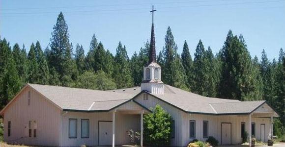 Our Church FRBC