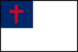 250px-Christian Flag Svg